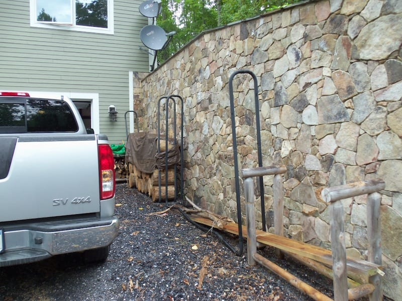 truckwoodpile