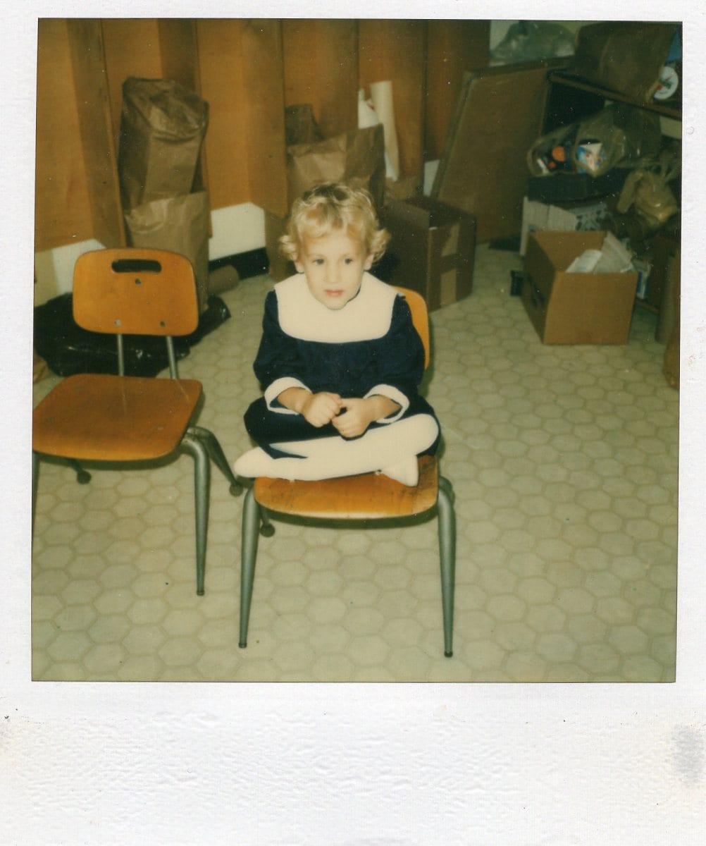 JessicaSchoolOpenHouse_Oct1984